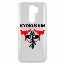 Чехол для Xiaomi Redmi Note 8 Pro Kyokushin