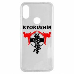Чехол для Xiaomi Redmi Note 7 Kyokushin