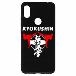 Чехол для Xiaomi Redmi S2 Kyokushin
