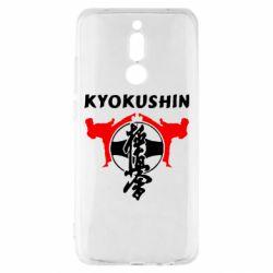 Чехол для Xiaomi Redmi 8 Kyokushin