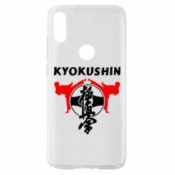 Чохол для Xiaomi Mi Play Kyokushin