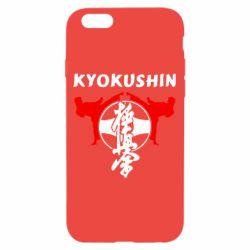 Чехол для iPhone 6 Kyokushin