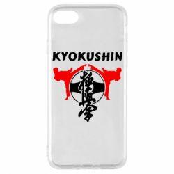 Чехол для iPhone 7 Kyokushin
