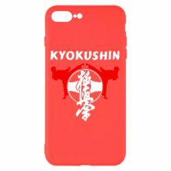 Чехол для iPhone 7 Plus Kyokushin