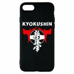 Чехол для iPhone 8 Kyokushin