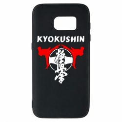 Чехол для Samsung S7 Kyokushin