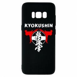 Чехол для Samsung S8 Kyokushin