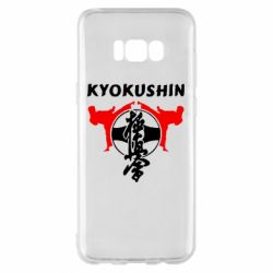 Чехол для Samsung S8+ Kyokushin