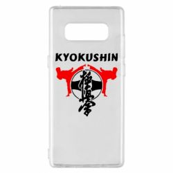 Чохол для Samsung Note 8 Kyokushin