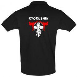 Футболка Поло Kyokushin - FatLine