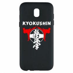 Чехол для Samsung J5 2017 Kyokushin
