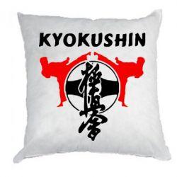 Подушка Kyokushin - FatLine