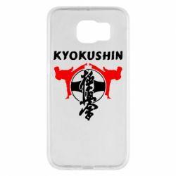 Чехол для Samsung S6 Kyokushin