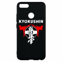 Чохол для Xiaomi Mi A1 Kyokushin