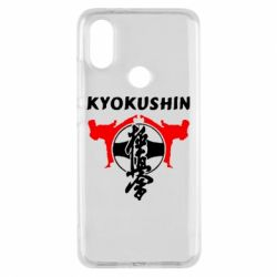 Чохол для Xiaomi Mi A2 Kyokushin