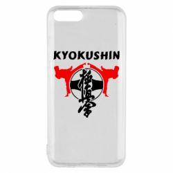 Чохол для Xiaomi Mi6 Kyokushin