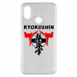 Чохол для Xiaomi Mi8 Kyokushin