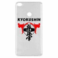 Чехол для Xiaomi Mi Max 2 Kyokushin