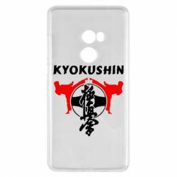 Чехол для Xiaomi Mi Mix 2 Kyokushin
