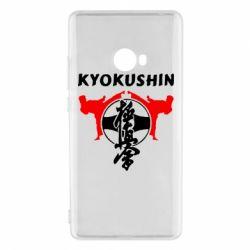 Чехол для Xiaomi Mi Note 2 Kyokushin