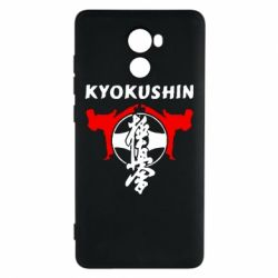Чехол для Xiaomi Redmi 4 Kyokushin
