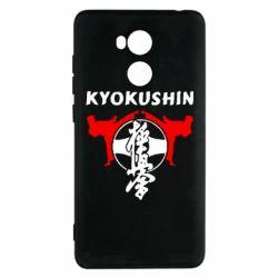 Чехол для Xiaomi Redmi 4 Pro/Prime Kyokushin