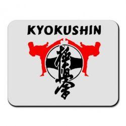 Коврик для мыши Kyokushin