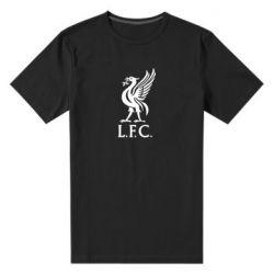 Мужская стрейчевая футболка L. F. C