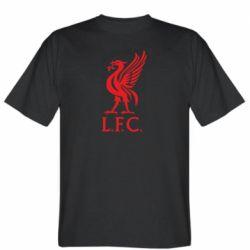 Мужская футболка L. F. C