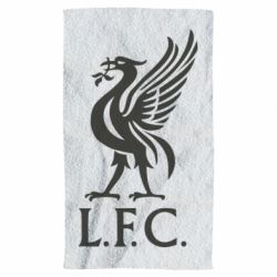 Полотенце L. F. C
