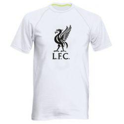 Мужская спортивная футболка L. F. C