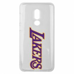 Чехол для Meizu V8 LA Lakers - FatLine