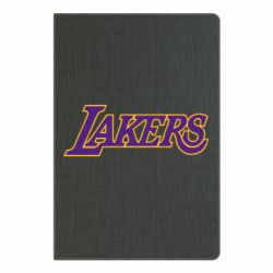 Блокнот А5 LA Lakers - FatLine