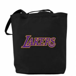Сумка LA Lakers - FatLine