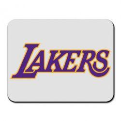 Коврик для мыши LA Lakers - FatLine