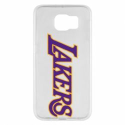Чохол для Samsung S6 LA Lakers