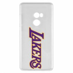 Чохол для Xiaomi Mi Mix 2 LA Lakers