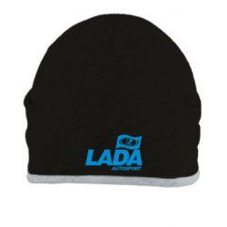 Шапка Lada Autosport - FatLine
