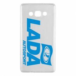Чехол для Samsung A7 2015 Lada Autosport