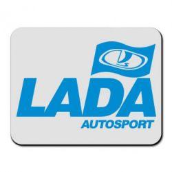 Килимок для миші Lada Autosport