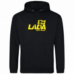 Толстовка Lada Autosport - FatLine