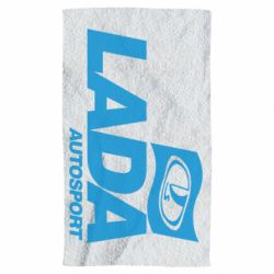 Полотенце Lada Autosport