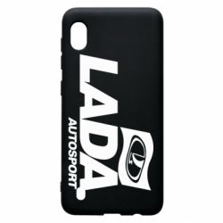 Чехол для Samsung A10 Lada Autosport
