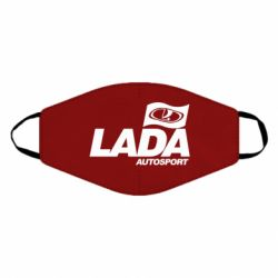 Маска для лица Lada Autosport