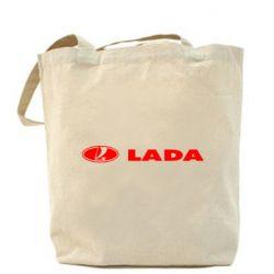Сумка Lada