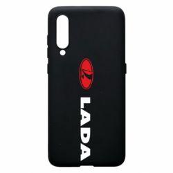 Чехол для Xiaomi Mi9 Lada