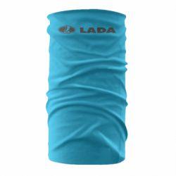 Бандана-труба Lada