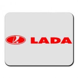 Коврик для мыши Lada - FatLine
