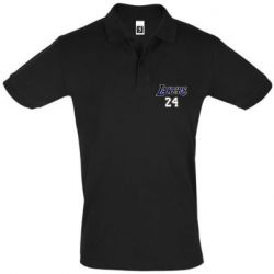 Мужская футболка поло Lakers 24