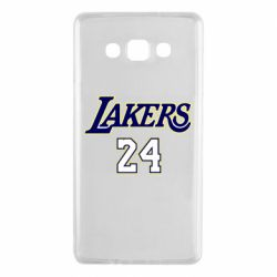 Чехол для Samsung A7 2015 Lakers 24